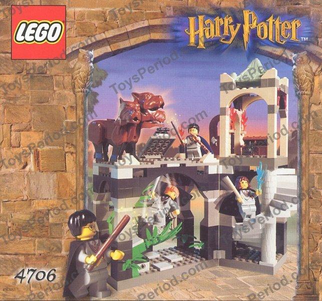 lego 4706 forbidden corridor set parts inventory and instructions rh toysperiod com