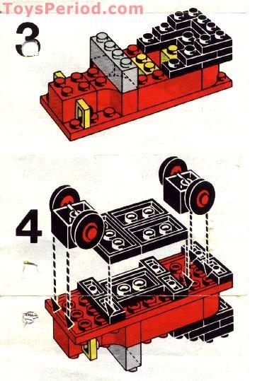 Lego 610