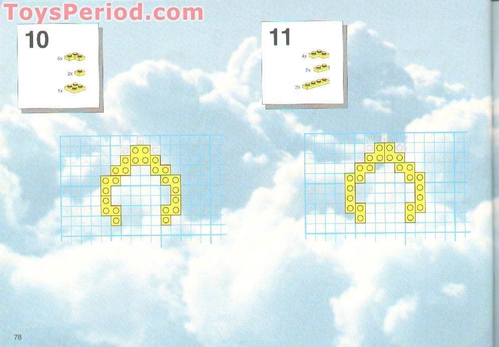 Lego 3723 Instructions Pdf