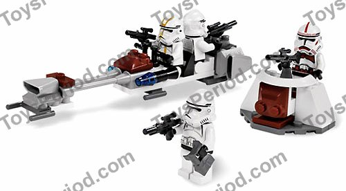 lego escape pod instructions