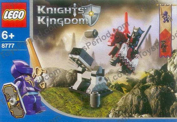Rectangular w// Wolf Pattern 48494pb01 Lego Castle Kingdom Minifigure Shield