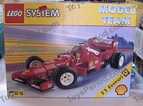 lego formula 1 car instructions