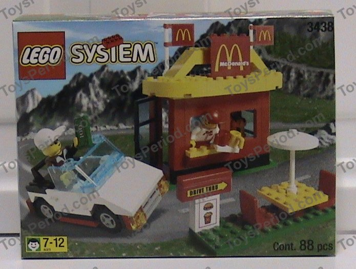 """mcdonalds inventory system Pdf 