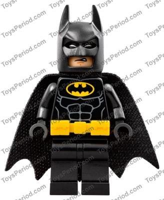 lego batman movie arkham asylum instructions
