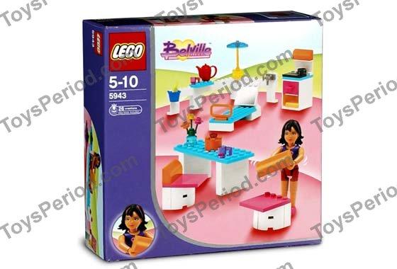 environ 5943.60 cm un choix de 2 couleurs Nouveau Lego Numéro de pièce 2340 in