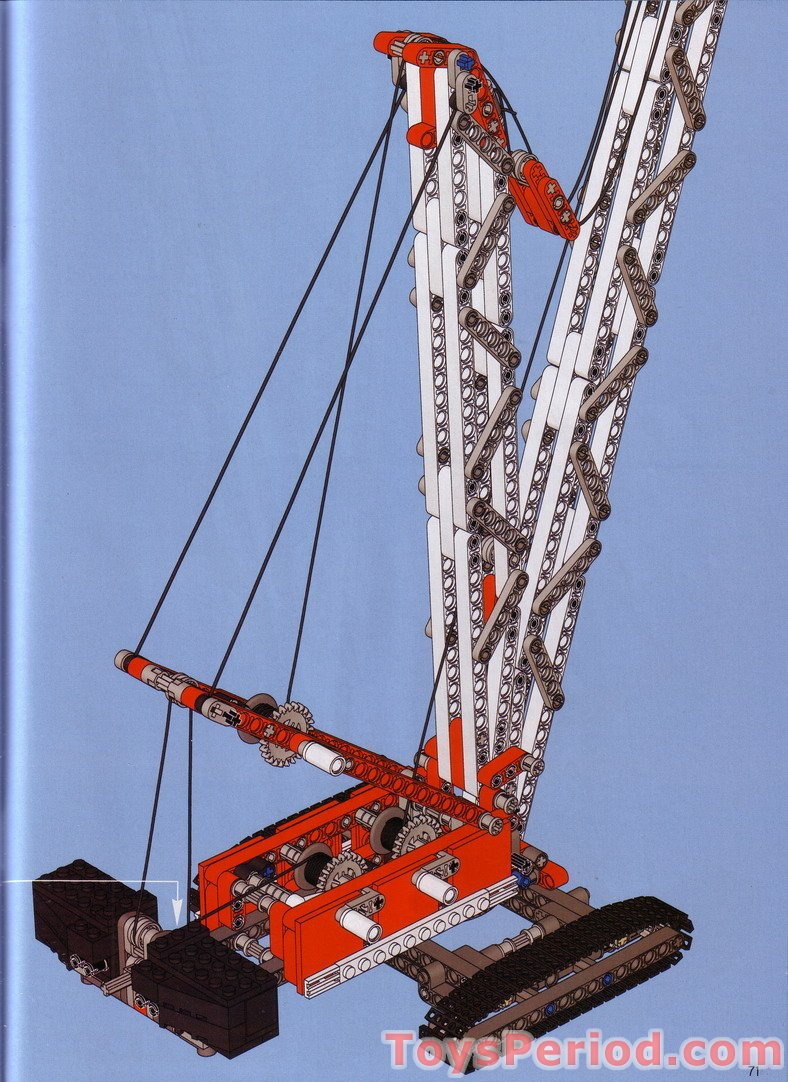 Mobile and crawler cranes - Liebherr