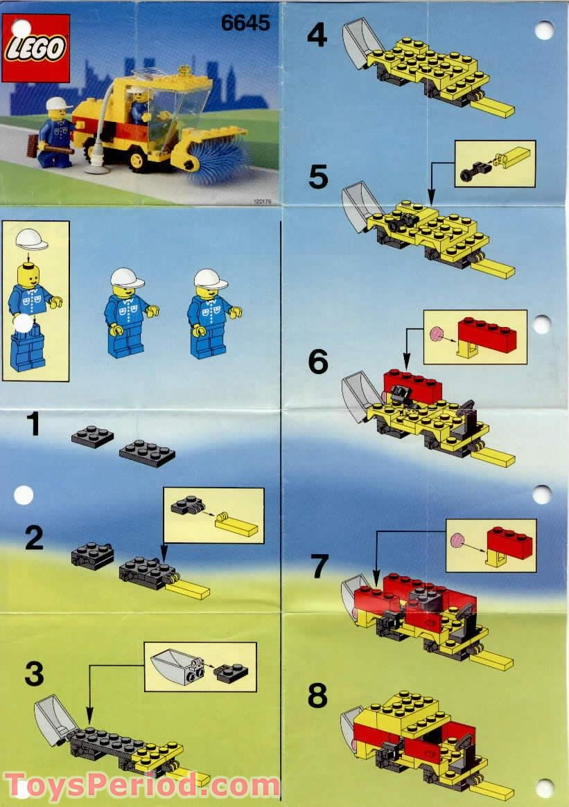 toy helicopter engine with Lego 6645 Street Sweeper on Watch additionally ProductDetails together with Stgifs9 likewise Silverlit Robot Series Build A Robot besides Diecast Fire Truck Set Toy 356473504.