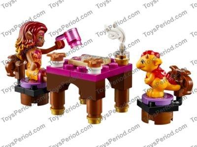 Lego 1x Minifig utensil Teapot tea Teapot tea cup white//white 23986 NEW