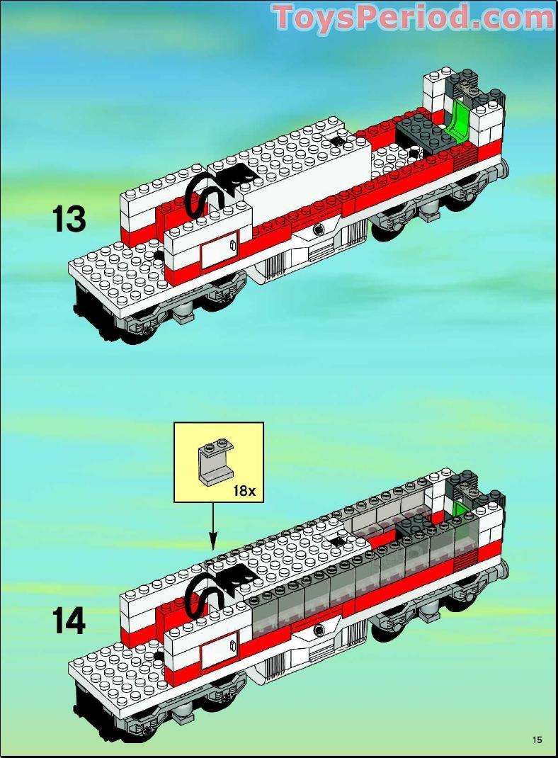 Lego 7897 Instructions Image Collections Form 1040 Instructions