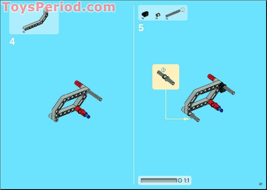download lego instruction manuals free