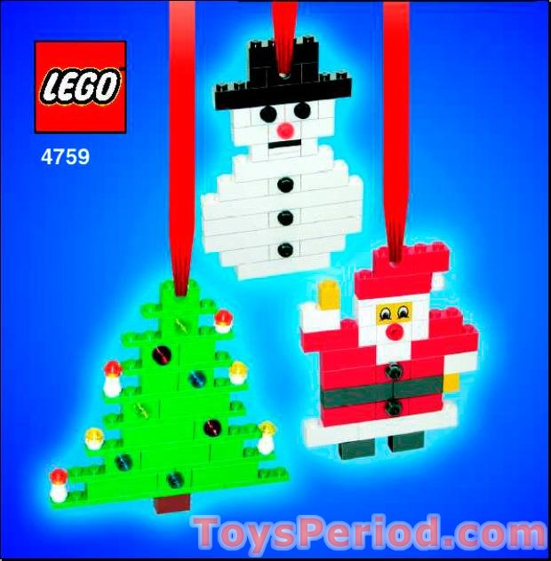 Christmas Tree Ornament Sets