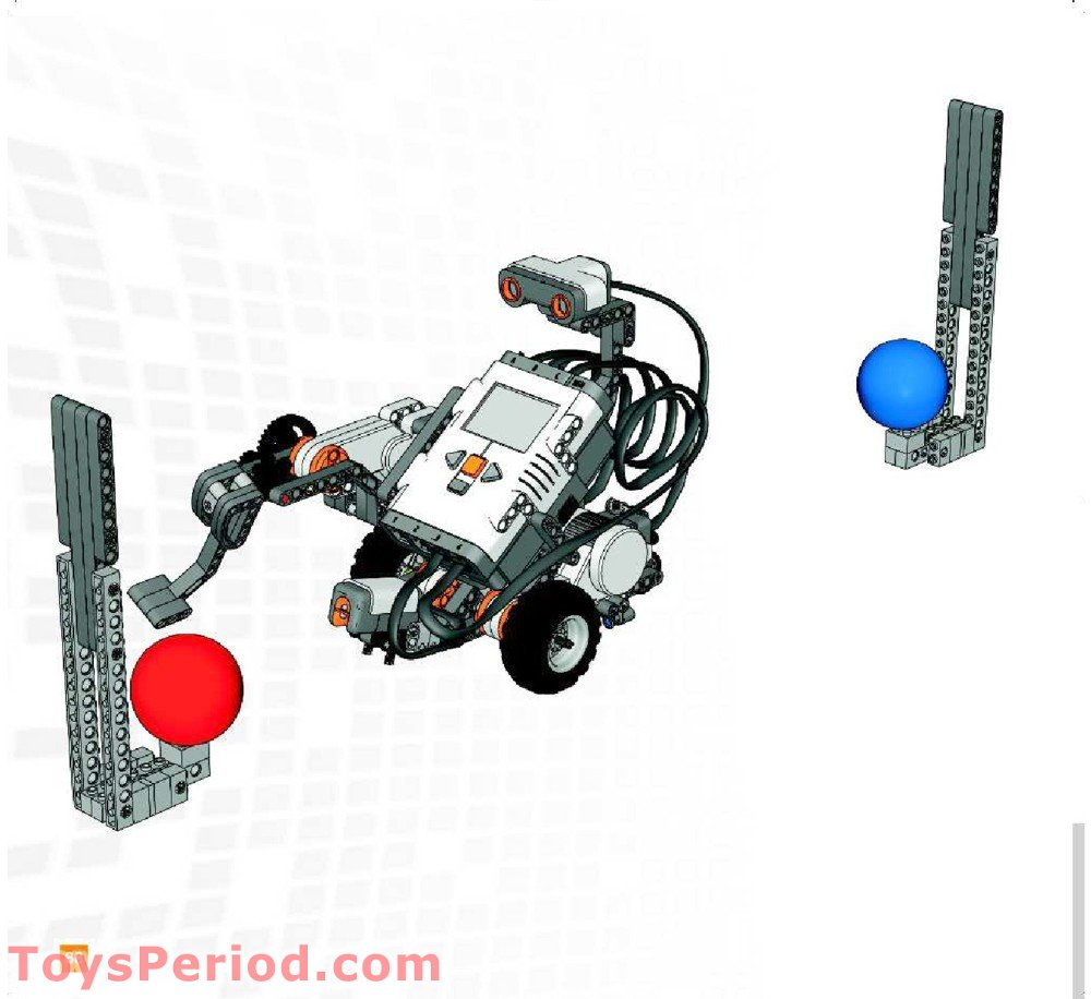 Lego Mindstorms Nxt Building Instructions Pdf