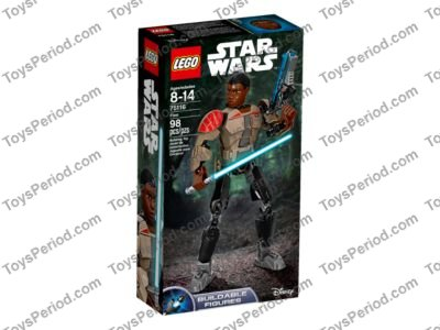 LEGO 75116 FINN AND 75113 REY BRAND NEW SEALED STAR WARS SETS